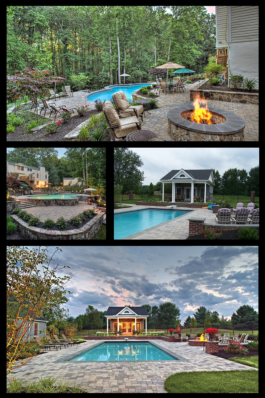 Incredible backyard upgrades and outdoor living