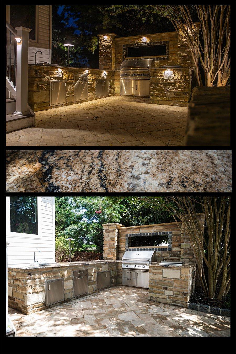 Outdoor Kitchen Builder in Baltimore County